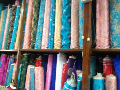Aik Bee Textiles Arab Street