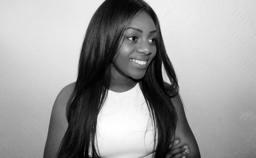 Women of Style & Substance: Abiola Babarinde